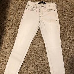 Express Ultimate Jeans